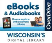ebooks and Adiobooks